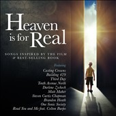 Various Artists: Heaven Is for Real: Songs Inspired by the Film & Best-Selling Book