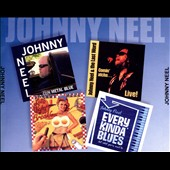 Johnny Neel: Johnny Neel Box [Box]