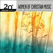 Various Artists: 20th Century Masters: Best of Women Of Christian Music