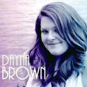 Dayna Brown: Vocal Jazz [EP]