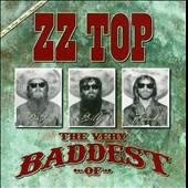 ZZ Top: Very Baddest of ZZ Top [One-CD] *