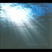 John Luther Adams: Become Ocean / Ludovic Morlot, Seattle SO [CD & DVD]