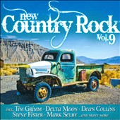 Various Artists: New Country Rock, Vol. 9