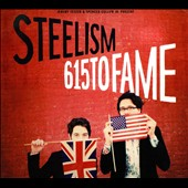 Steelism: 615 to Fame *
