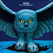 Rush: Fly by Night [1/26]