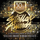 Various Artists: 30th Anniversary Stellar Awards 1985-2015: A Collection Of Music By Stellar Award Winning Artists