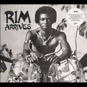 Rim Kwaku Obeng/Rim Kwaku Obeng and the Believers: Rim Arrives: International Funk