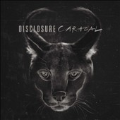 Disclosure: Caracal [Deluxe Edition] [Digipak]