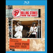 The Rolling Stones: From the Vault: Hyde Park 1969