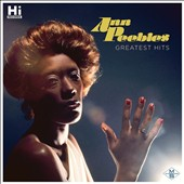 Ann Peebles: Greatest Hits [10/2]
