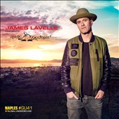 James Lavelle: Global Underground No.41 Naples: James Lavelle Presents Unkle Sounds [Limited Edition] *