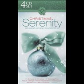 Various Artists: Christmas Serenity [Allegro]
