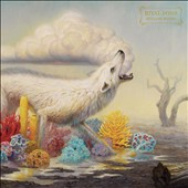 Rival Sons: Hollow Bones [6/10] *
