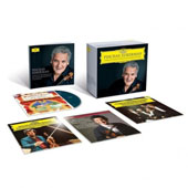 Pinchas Zukerman: Complete Recordings on Deutsche Grammophon and Philips / Pinchas Zukerman, violin; Various artists [22 CDs]