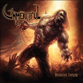 Unmerciful: Ravenous Impulse