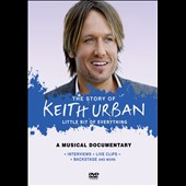 Keith Urban: Little Bit of Everything [Video]