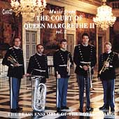 Music from the Court of Queen Margarethe II Vol 2