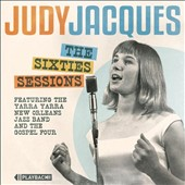 Judy Jacques: The  Sixties Sessions