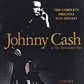 Johnny Cash & the Tennessee Two: The Complete Original Sun Singles