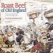 Roast Beef of Old England - Traditional Sailor Songs
