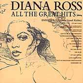 Diana Ross: All the Great Hits