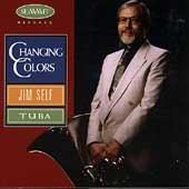 Changing Colors / Jim Self
