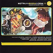 Various Artists: Metti Una Bossa a Cena, Vol. 2