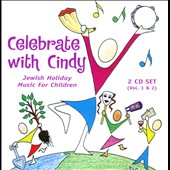 Cindy Paley: Celebrate With Cindy I & II *