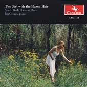 The Girl with the Flaxen Hair /Sarah Beth Hanson, Jan Grimes
