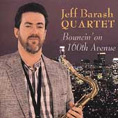 Jeff Barash: Bouncin' on 160th Avenue