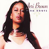Jeri Brown: Firm Roots