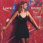 Laurie Z: Life Between the Lines