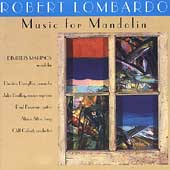 Lombardo: Music for Mandolin / Dimitris Marinos, et al