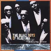 The Five Blind Boys of Alabama: Amazing Grace