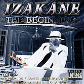 Izakane: The Beginning [PA]