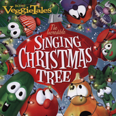 VeggieTales: The Incredible Singing Christmas Tree