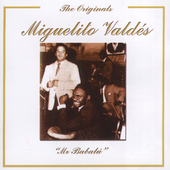 Miguelito Vald&#233;s: Mr. Babalu [Remaster]