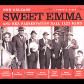 Preservation Hall Jazz Band: Sweet Emma [Digipak]