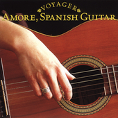 Patrick d'Oro: Voyager Series: Amore, Spanish Guitar