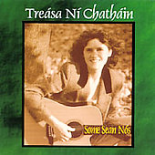 Theresa Ni Chathain: Some Sean Nós