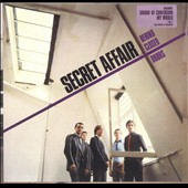 Secret Affair: Behind Closed Doors