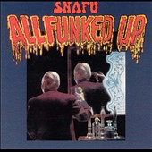 Snafu (70's): All Funked Up