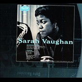 Clifford Brown (Jazz)/Sarah Vaughan: Sarah Vaughan with Clifford Brown [Remaster]