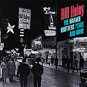 Bill Haley: Warner Brother Years