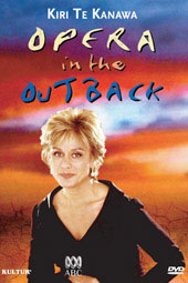 Kiri Te Kanawa / Opera in the Outback / Stapleton/Adelaide SO (1997) [DVD]