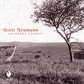 Scott Neumann: Scott Neumann and Osage County