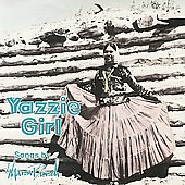 Sharon Burch: Yazzie Girl