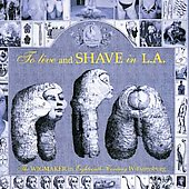 To Live and Shave in L.A.: Wigmaker