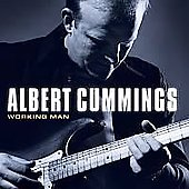 Albert Cummings: Working Man