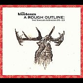 The Bluetones (England): A Rough Outline: The Singles & B-Sides 95-03 [2 CD]